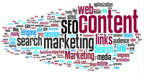 Infografía Marketing