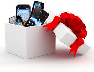 Regal Smartphone