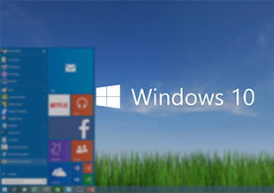 Home Windows 10