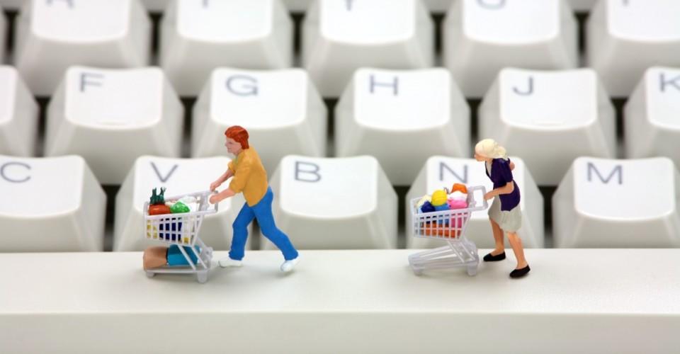 Muñecos compra teclado