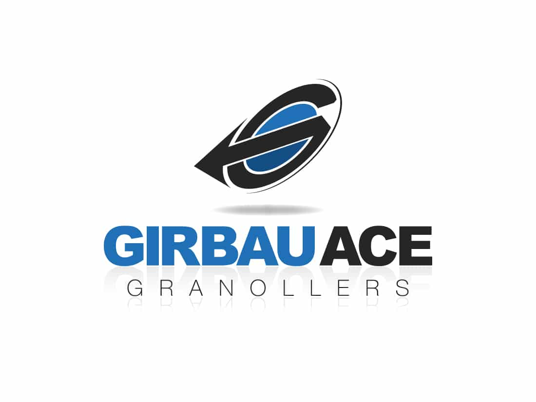 logotipo Girbau Ace Granollers